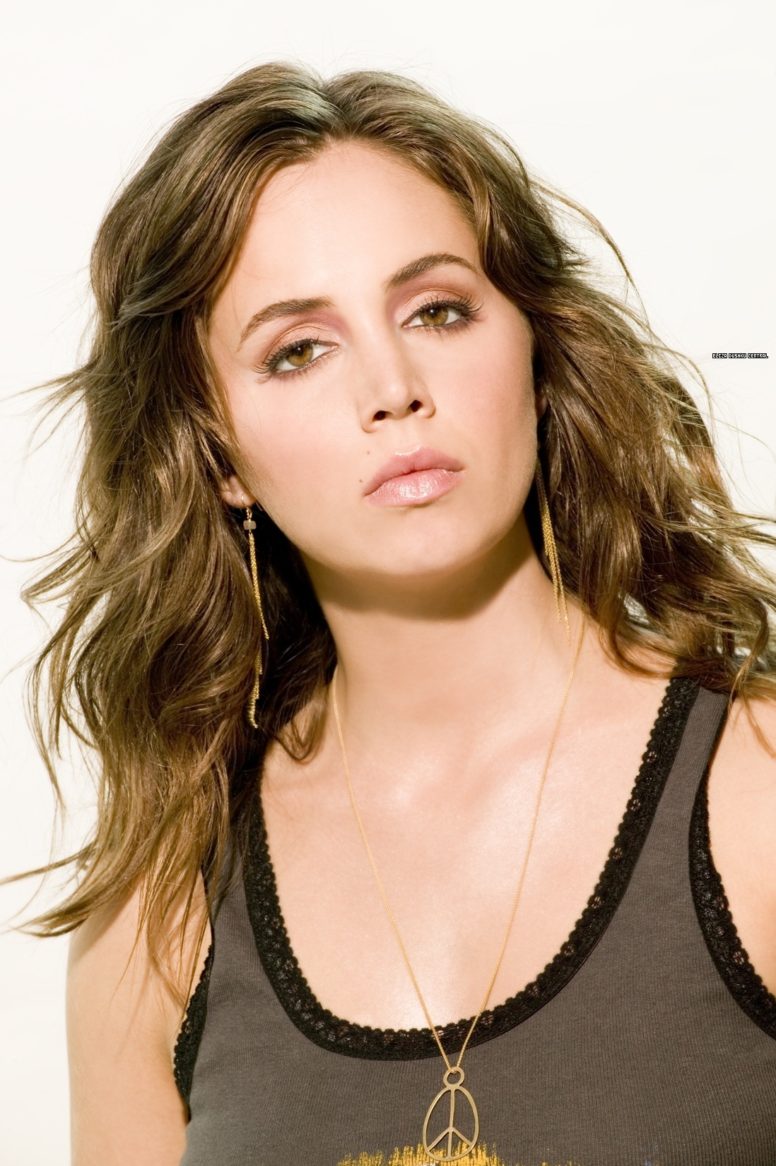 Eliza Dushku's quote #4