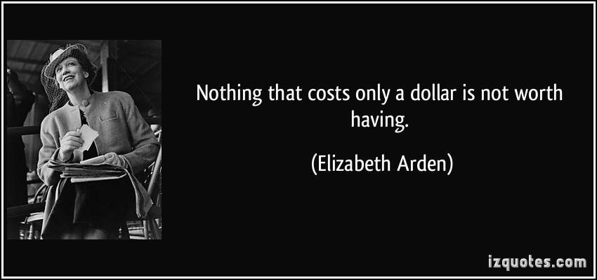 Elizabeth Arden's quote #3