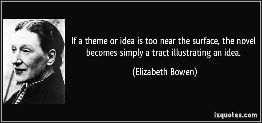 Elizabeth Bowen's quote #5