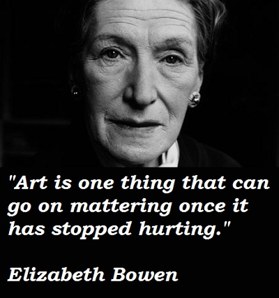 Elizabeth Bowen's quote #6