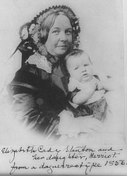Elizabeth Cady Stanton's quote #6