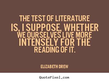 Elizabeth Drew's quote #1
