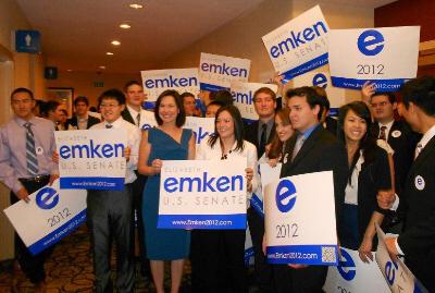 Elizabeth Emken's quote