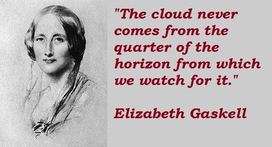 Elizabeth Gaskell's quote #3