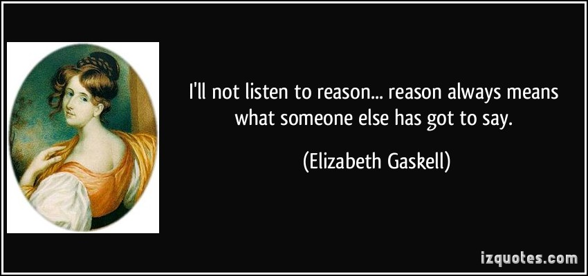 Elizabeth Gaskell's quote #8
