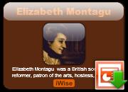 Elizabeth Montagu's quote
