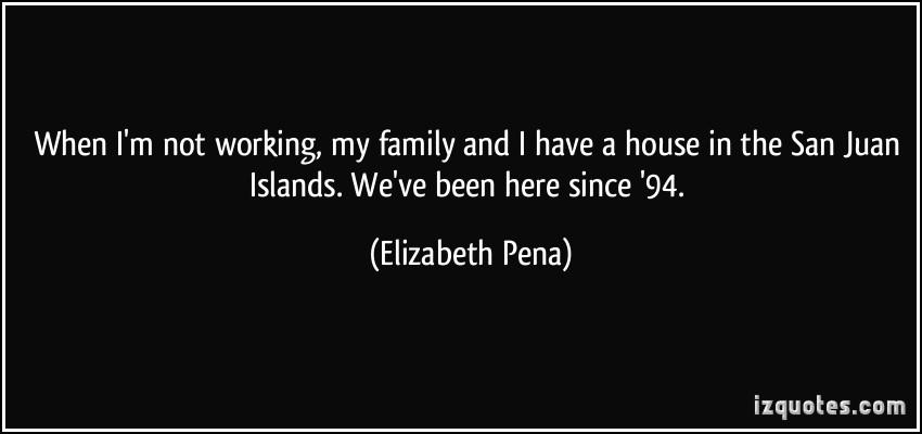 Elizabeth Pena's quote #3