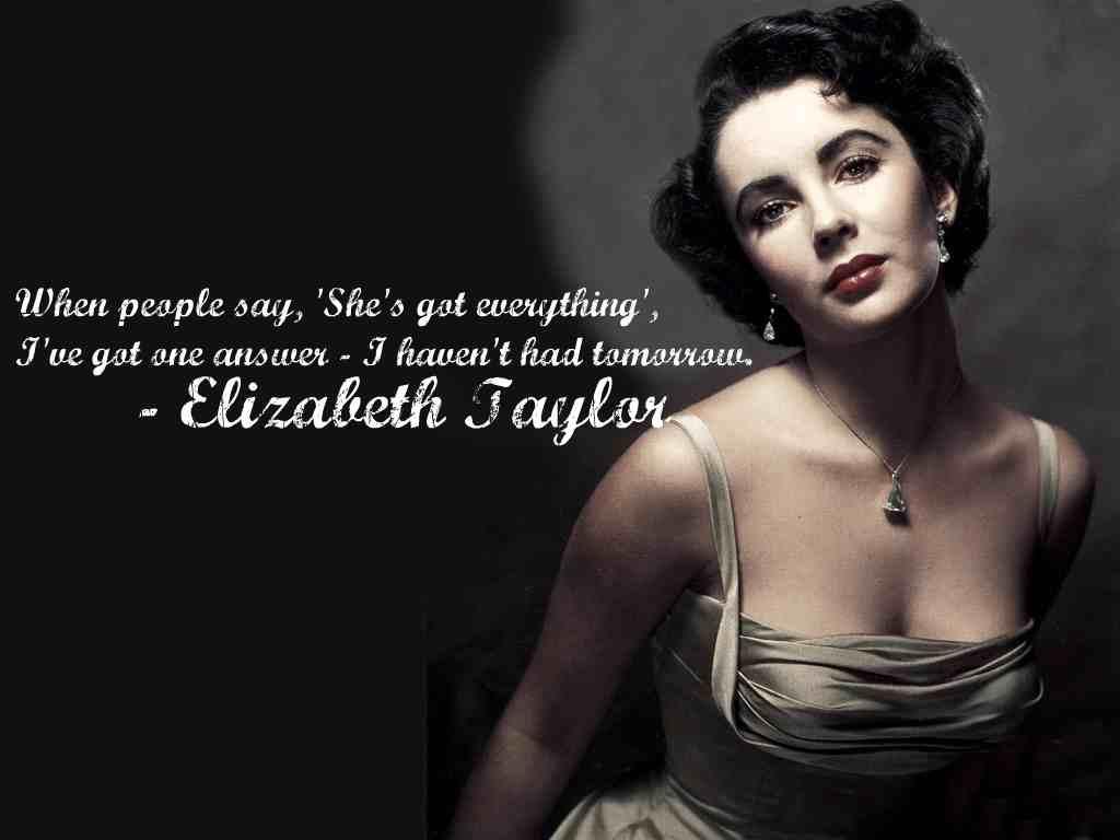 Elizabeth quote #3