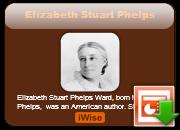 Elizabeth Stuart Phelps's quote #2
