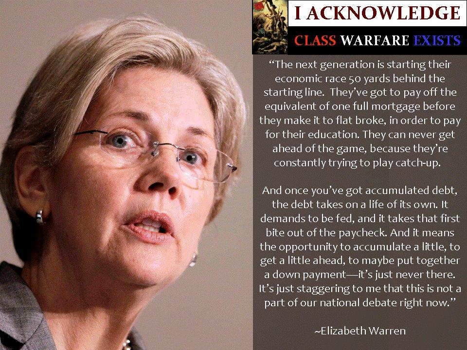 Elizabeth Warren's quote #2