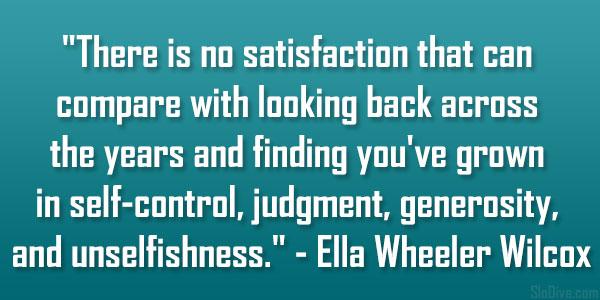 Ella Wheeler Wilcox's quote #2