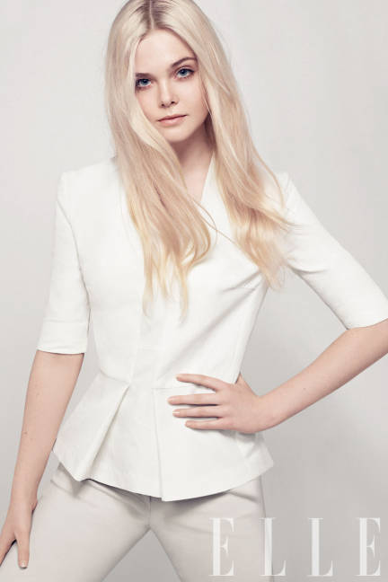 Elle Fanning's quote #4