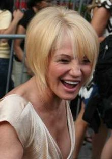 Ellen Barkin's quote #6