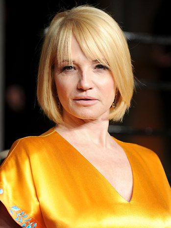 Ellen Barkin's quote #5