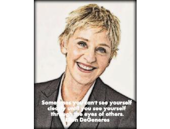 Ellen DeGeneres's quote #2
