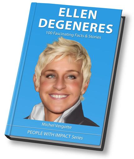 Ellen DeGeneres's quote #4