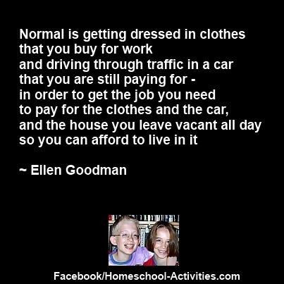 Ellen Goodman's quote #1
