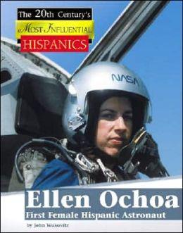 Ellen Ochoa's quote #7