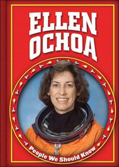 Ellen Ochoa's quote #1