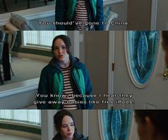 Ellen Page's quote #6