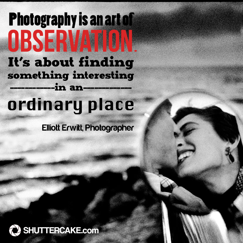 Elliott Erwitt's quote #3