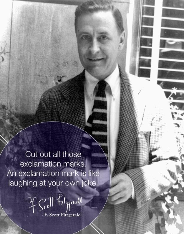 Elmore Leonard's quote