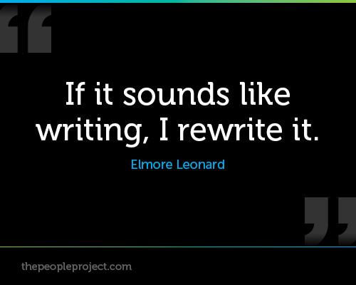 Elmore Leonard's quote #2