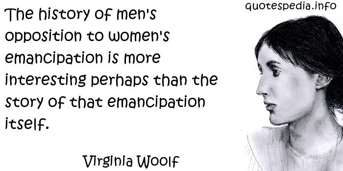 Emancipation quote #2