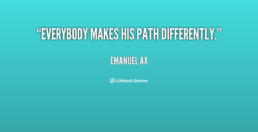 Emanuel Ax's quote #1