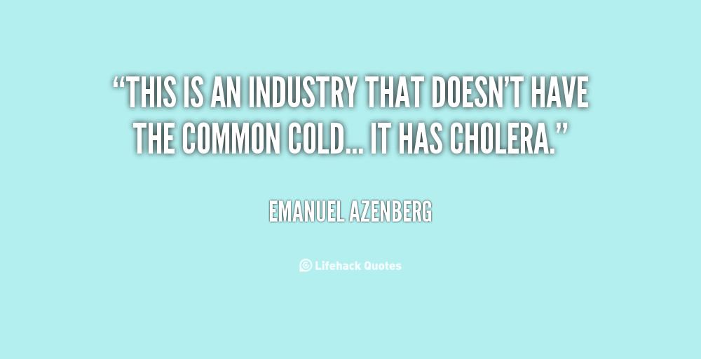 Emanuel Azenberg's quote #1
