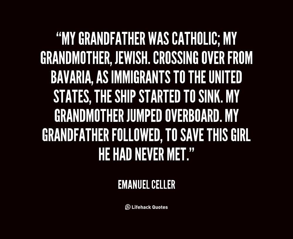 Emanuel Celler's quote #5