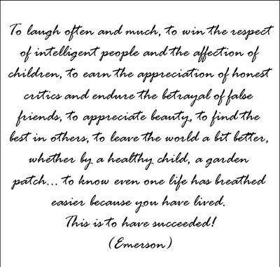 Emerson quote #1
