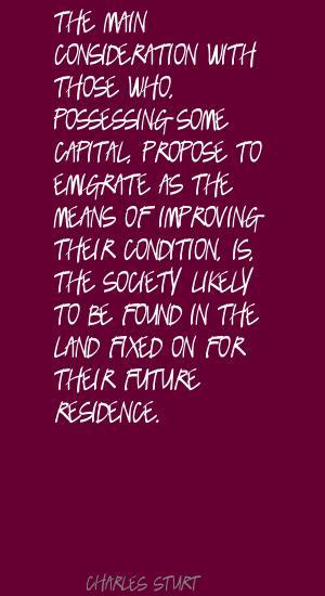 Emigrate quote #1