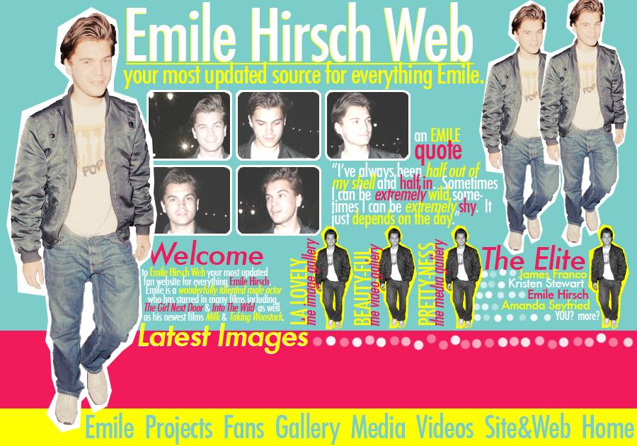 Emile Hirsch's quote #7