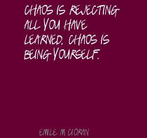 Emile M. Cioran's quote #7