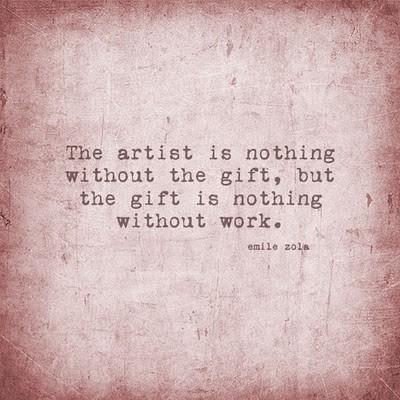 Emile Zola's quote #3