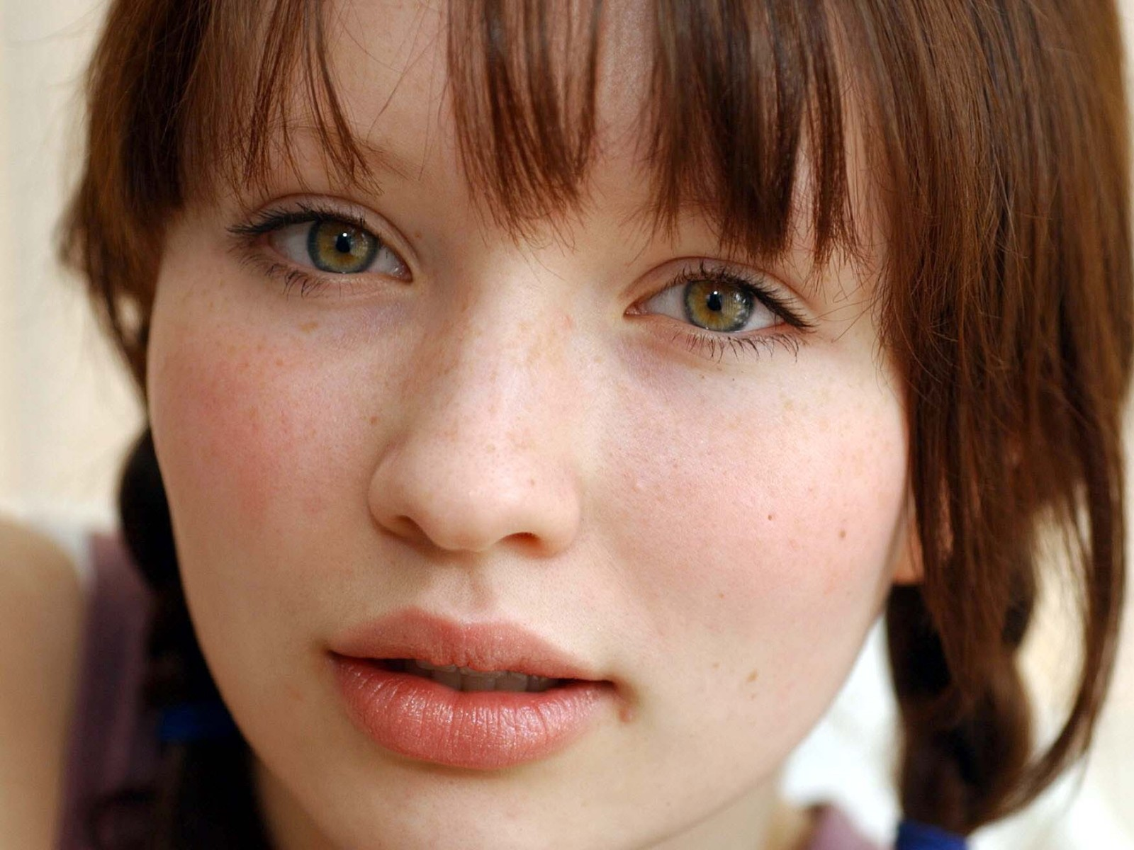 Emily Browning's quote #8