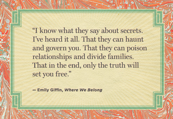 Emily Giffin's quote #4