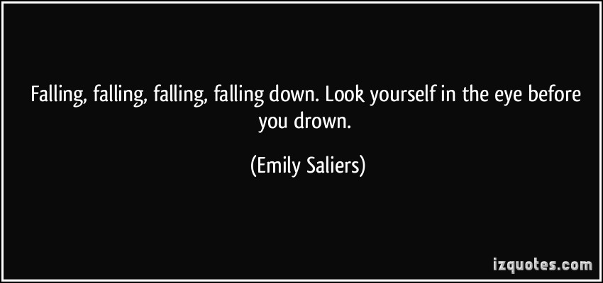 Emily Saliers's quote