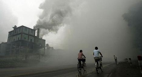 Emissions quote #2