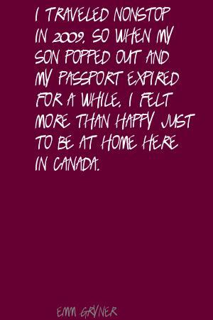 Emm Gryner's quote #3