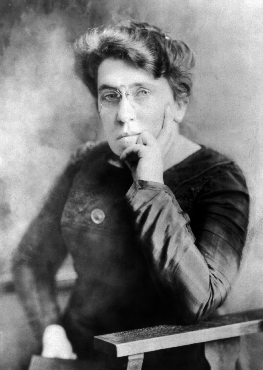 Emma Goldman's quote #6