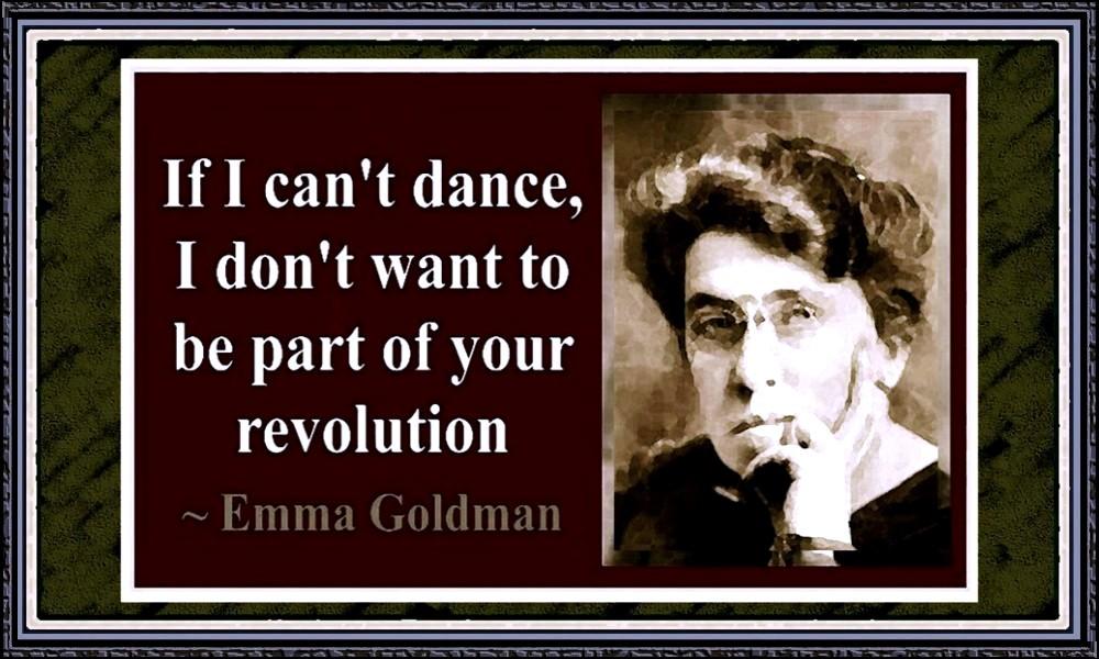 Emma Goldman's quote #8
