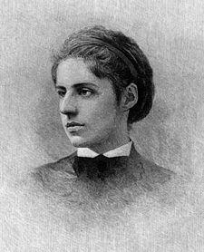Emma Lazarus's quote #3
