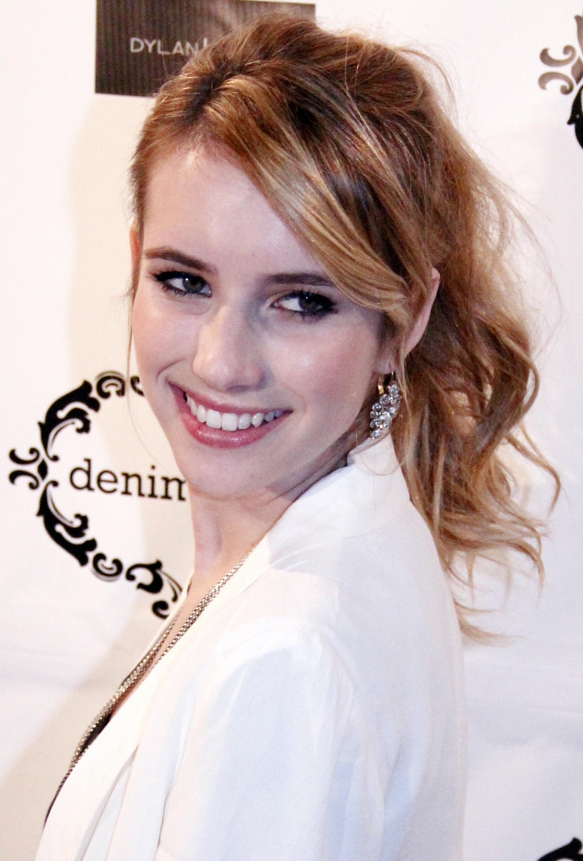 Emma Roberts's quote #7