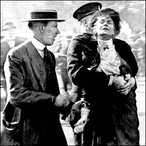 Emmeline Pankhurst's quote #6