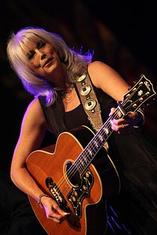 Emmylou Harris's quote #6
