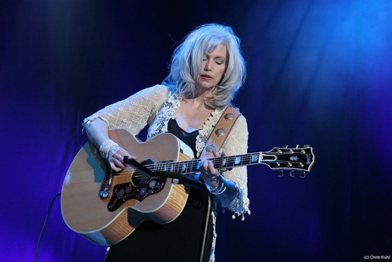 Emmylou Harris's quote #4