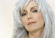 Emmylou Harris's quote