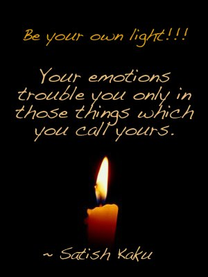 Emotional Truth quote #2